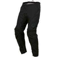 ONEAL 2020 ELEMENT CLASSIC BLACK KIDS PANTS