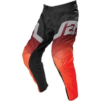 ANSWER 2021 SYNCRON CHARGE BERRY/RED/BLACK PANTS