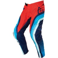ANSWER 2021 SYNCRON SWISH BLUE/ASTANA/RED KIDS PANTS
