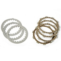 NEWFREN  GAS GAS EC250 08-11 CLUTCH KIT FIBRES & STEELS
