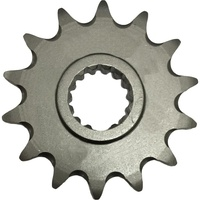 SUPERSPROX YAMAHA YZ85 02-17 FRONT SPROCKET