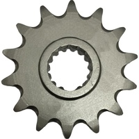 SUPERSPROX HONDA XR FRONT SPROCKET
