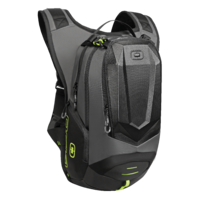 OGIO DAKAR 3L BLACK/YELLOW HYDRATION PACK