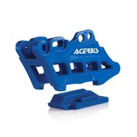 ACERBIS YAMAHA YZ/YZF/WRF 125-450 BLUE 2.0 CHAIN GUIDE