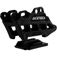 ACERBIS YAMAHA YZ/YZF/WRF 125-450 BLACK 2.0 CHAIN GUIDE