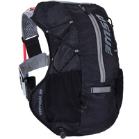 USWE VERTICAL 10 CARBON BLACK HYDRATION PACK