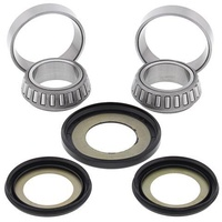 ALL BALLS SUZUKI RM/RMZ 125/250/450 STEERING STEM BEARING KIT