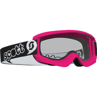 SCOTT KIDS MINI AGENT PINK GOGGLES