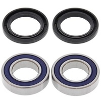 ALL BALLS KAWASAKI/SUZUKI FRONT WHEEL BEARING & SEAL KIT