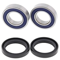 ALL BALLS SUZUKI RM 125/250 01-11 FRONT WHEEL BEARING SEAL KIT