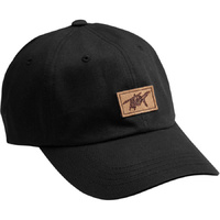THOR WOMEN'S ROWDY BLACK HAT