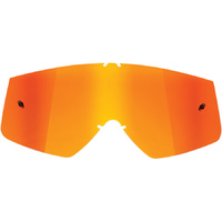 THOR SNIPER/CONQUER GOGGLE FIRE/IRIDIUM REPLACEMENT LENS