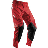 THOR 2018 PRIME FIT ROHL RED/BLACK PANTS