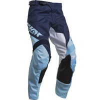 THOR 2019 SPRING PULSE FACTOR NAVY/POWDER PANTS