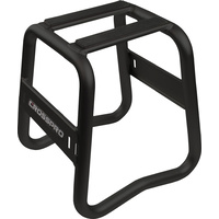CROSSPRO ALUMINIUM GP BLACK TEXTURED STAND