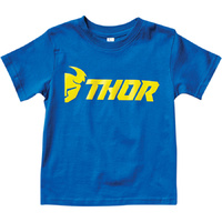 THOR TODDLER LOUD ROYAL TEE