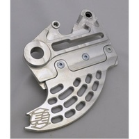 ENDURO ENGINEERING REAR DISC GUARD KTM EXC 04- BERG 09- 22MM AXLE