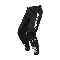 FASTHOUSE 2020 GRINDHOUSE BLACK KIDS PANTS