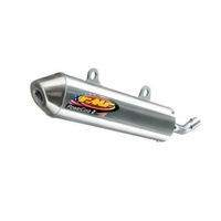 FMF HONDA CR125 02-07 POWERCORE 2 SILENCER