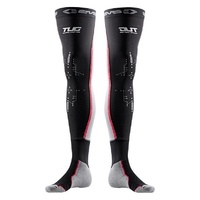 EVS T.U.G COMPRESSION KNEE BRACE SOCKS