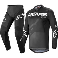 ALPINESTARS 2021 RACER BRAAP BLACK/ANTHRACITE KIDS GEAR SET