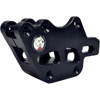 AXP RACING YAMAHA YZ/F-WRF 07-19 BLACK CHAIN GUIDE