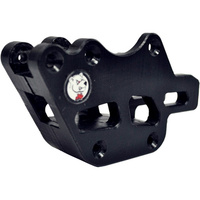 AXP RACING HONDA CRF250/450R/X 07-18 BLACK CHAIN GUIDE
