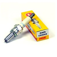NGK CR9EKB MULTI-GROUND SPARK PLUG