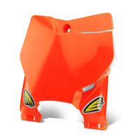 CYCRA KTM SX/SXF 16-17 ORANGE STADIUM FRONT PLATE