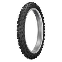 DUNLOP MX33 60/100-10 MID/SOFT FRONT TYRE