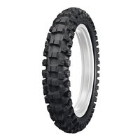 DUNLOP MX52 120/80-19 INTERMEDIATE REAR TYRE