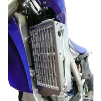 FORCE ACCESSORIES YAMAHA YZ125/250 05-19 PLAIN RADIATOR GUARDS