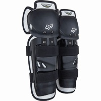 FOX TITAN SPORT KNEE GUARDS