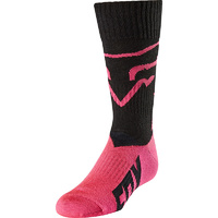 FOX 2018 MX BLACK KIDS SOCKS