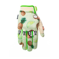 FIST PINA COLADA STRAPPED GLOVES