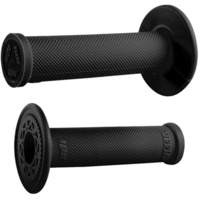ODI MX NO WAFFLE BLACK SINGLE PLY GRIP
