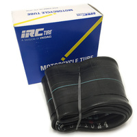 IRC 3.25/4.10-19 100/90-19 REAR MOTORCYCLE TUBE