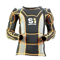 S1 PROTECTION ADULT BMX BODY ARMOUR