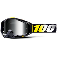 100% PERCENT RACECRAFT COSMOS 99 TINTED GOGGLES