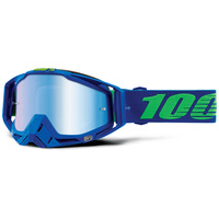 100% PERCENT RACECRAFT DREAMFLOW TINTED GOGGLES