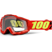 100% PERCENT ACCURI SAARINEN KIDS GOGGLES