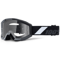 100% PERCENT STRATA JR. GOLIATH KIDS GOGGLES