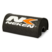 "NEKEN OS 1-1/8"" BLACK FAT BAR PAD"