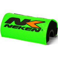 "NEKEN OS 1-1/8"" FLO GREEN FAT BAR PAD"