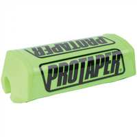 PRO TAPER 2.0 SQUARE GREEN BAR PAD