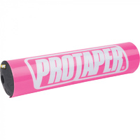 PRO TAPER 8'' ROUND PINK BAR PAD