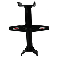 RHK SENIOR BLACK FRONT WHEEL SUPPORT