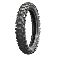 MICHELIN STARCROSS 5 110/100-18 64M MEDIUM REAR TYRE