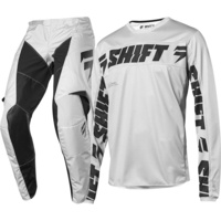 SHIFT 2020 LE WHIT3 LABEL SYNDICATE CLAY GEAR SET