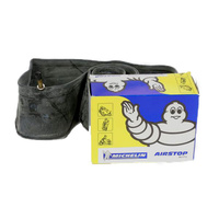 MICHELIN 90/100-14 JUNIOR AIRSTOP REINFORCED HEAVY DUTY TUBE